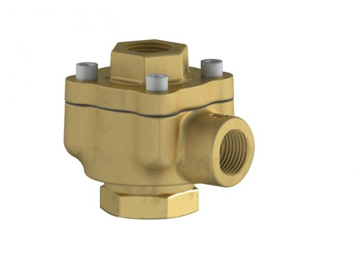 MA3 Pressure Operated Relief Valve